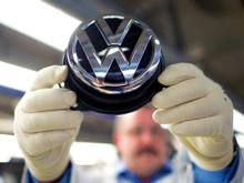 """Российские власти проверят Volkswagen после """"дизельного"""" скандала"""