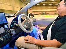 Власти рассекретили, когда  на дорогах РФ появятся первые роботоуправляемые автомобили