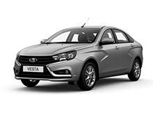 Стартовая цена новой Lada Vesta -  514 тысяч рублей