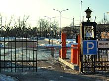 """В Москве проведут  эксперимент по установке табличек  парковки """"Только для резидентов"""""""