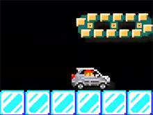 Super Mario дополнили возможностью проехаться на Mercedes-Benz GLA (ВИДЕО)