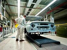 УАЗ возобновил  производство  после корпоративного  отпуска