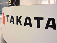 Отзыв Takata могут увеличить на 90 млн автомобилей