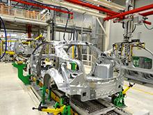 Миллионный Volkswagen собран на заводе в Калуге