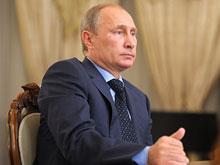 Путин поручил разработать пакет новых законов для снижения смертности на дорогах