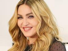 """Закон Нью-Йорка суров и беспощаден: Мадонне пришлось убрать самодельный знак """"Парковки нет"""" у своего дома"""