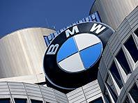 BMW  договорилась с Intel  о разработке   открытой платформы  для массового внедрения беспилотных авто